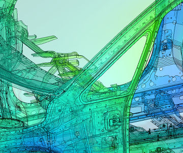 Simulation – CAE for NVH Analyses